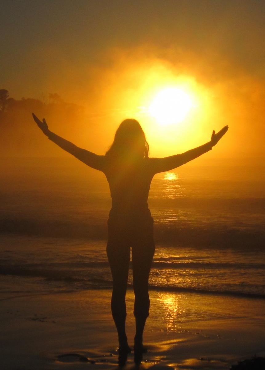 4 -radiant sun yoga