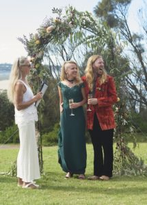 wedding festival south coast nsw