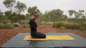 yoga karajini