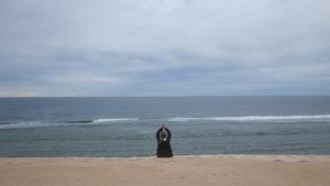 ocean namaste wa coast