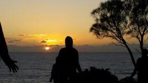 sunrise yoga retreat nsw