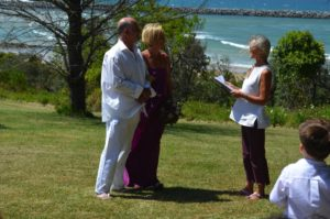 moruya heads wedding